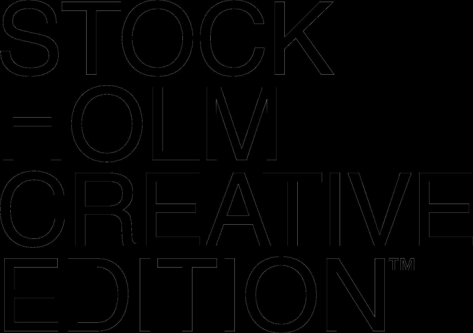 Stockholm Creative Edition